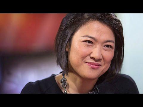 Top 10 Richest Asian Women 2015