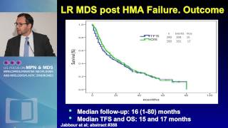 Understanding Efficacy of Azacitidine in Different MDS Subgroups