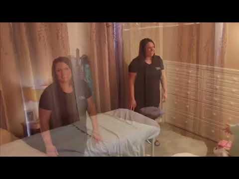 Massage Edmonton| In Home Massage