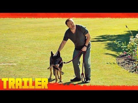 After Life (2019) Netflix Serie Tráiler Oficial Subtitulado