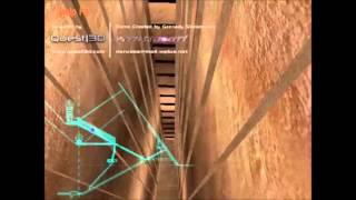 Visite Virtuelle dans la Grande Pyramide de Giza    Pour les Etudiants et Scientifiques