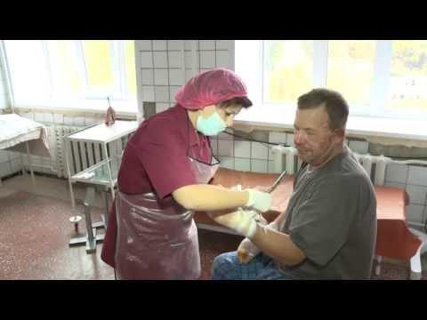 Пензенская городская клиническая больница №4