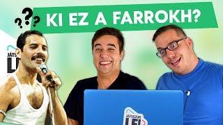 """Ki ez a ,,FARROKH""""? Zsozeatya és GoodLike az 1 millió feliratkozós játszmában   Játsszuk le!"""
