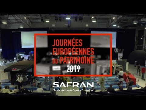 Le futur de l'aéronautique : vision des visiteurs des journées européennes du patrimoine 2019