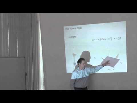Pattern Recognition - Lecture 019 (2016-01-28)