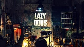 LAZY DOGS - Put Me Down In Hell [Official Music Video]