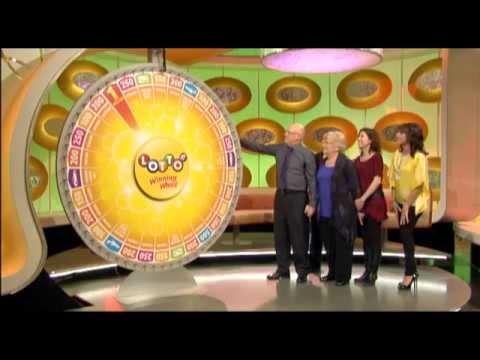 Nz lotto winning wheel prizes