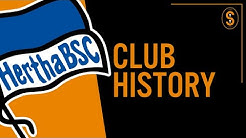 Hertha Berlin | Club History