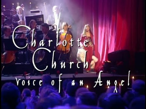 """Charlotte Church: """"Voice of an Angel in Concert"""" (1999), full live concert, in one piece."""