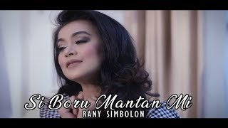 Rany Simbolon - Si Boru Mantanmi Mp3