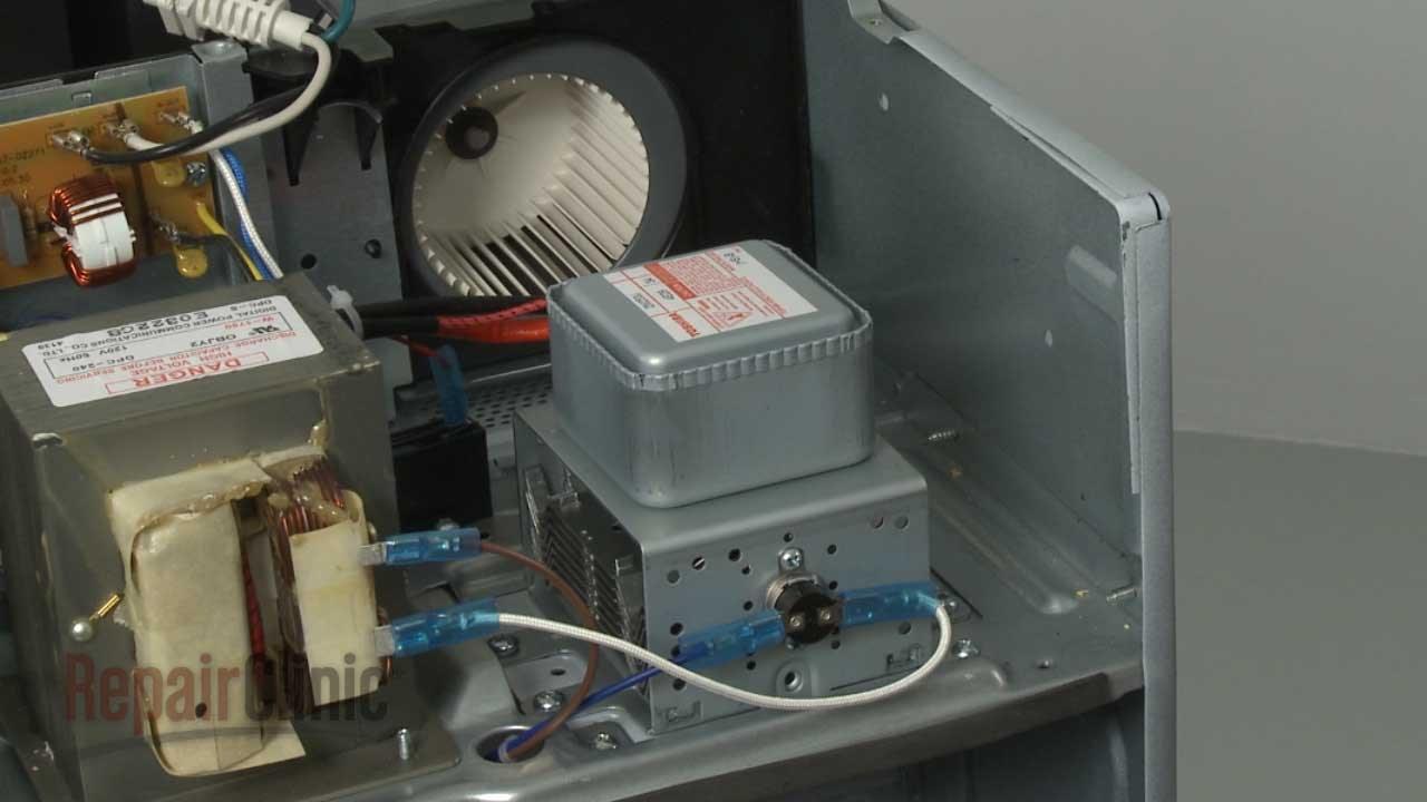 whirlpool microwave wiring diagram [ 1280 x 720 Pixel ]