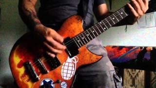 Godsmack - 1000hp  Cover XX