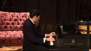 "Jean-Baptiste Franc performing ""Hallelujah"" by Youmans, Robin & Grey (1927)"