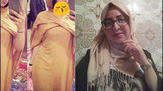 سلمة آنسة مغربية جميلة من مدينة أكادير تبلغ من العمر 18 سنة ترغب في التعارف و الزواج من شاب عربي
