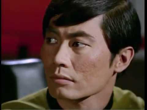 USS Enterprise self destruct countdown.