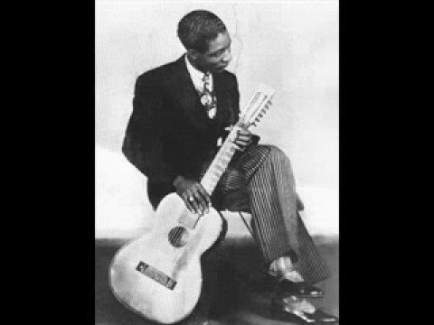 Lonnie Johnson - Got The Blues For Murder Only
