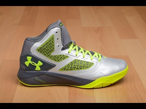 Under Armour Clutch Fit Drive II 1258143-041