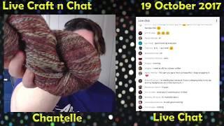 🔴 Craft n Chat  - Captioning Videos