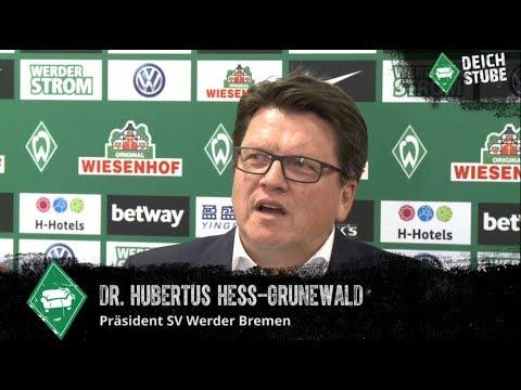 EM 2024 nicht im Weserstadion: Enttäuschung bei Werder Bremen