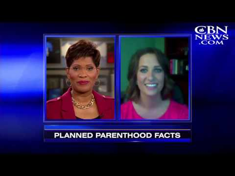 CBN News Sunday: Fact Checking Planned Parenthood