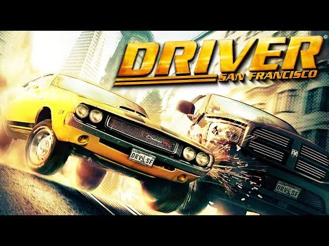 This Game Has The BEST Police Chase Crashes! Crazy Destruction! - Driver San Francisco