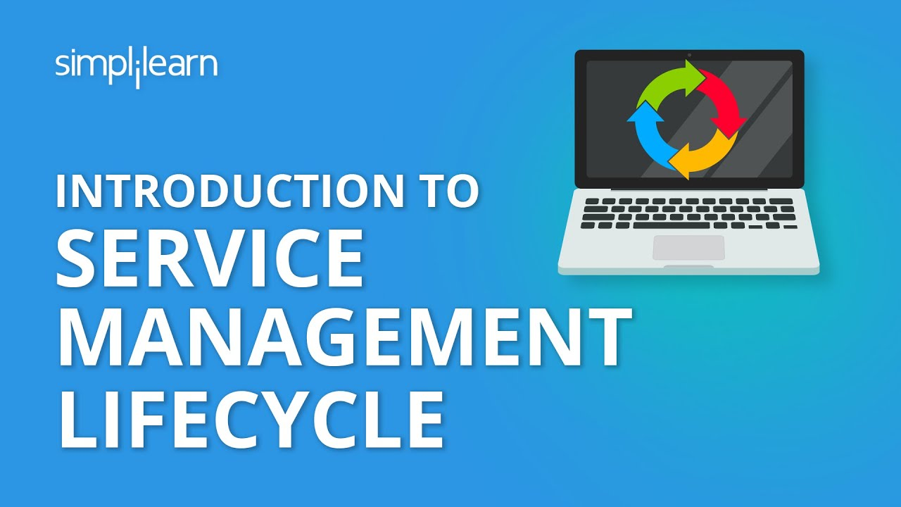 Introduction to service management lifecycle itil training introduction to service management lifecycle itil training video youtube 1betcityfo Gallery
