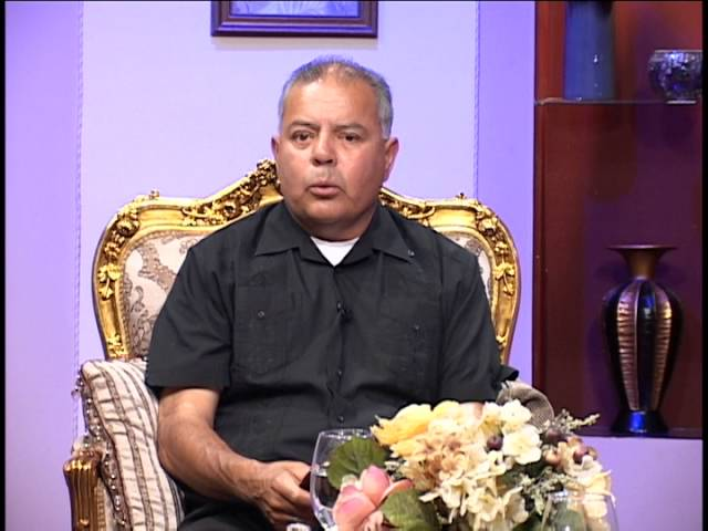 The Army of God by Rev Peter Diaz 02-01-2016