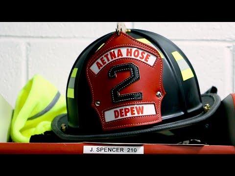 Community: Inside the Depew Fire Department