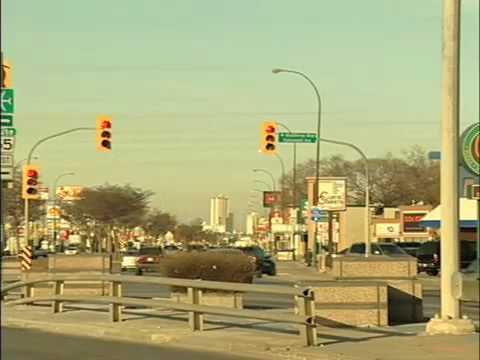 """Winnipeg Crime Stoppers """"Theft of Cash""""mov"""