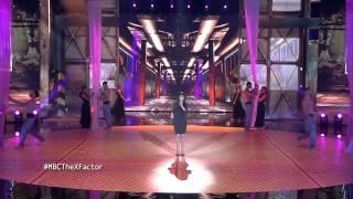 MBC The X Factor -هند زيادي -ما زال - العروض المباشرة