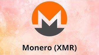 Monero (XMR) in 3 Minuten einfach erklärt!