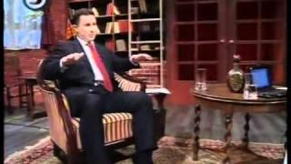 Премиерот Никола Груевски (26.11.2010) 2дел