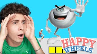 IL BOSS FINALE di HAPPY WHEELS! - Happy Wheels [Ep.176]