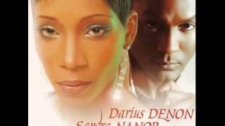 Darius Denon / Sandra Nanor - Mon ange