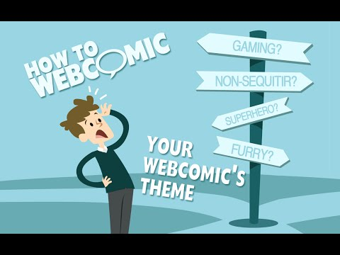 What Is Your Comic