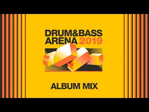 Drum&BassArena 2019 (Album Mix)