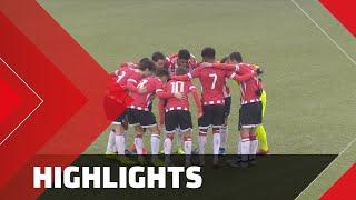 SAMENVATTING | PSV O19 - Feyenoord O19
