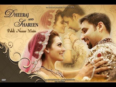 Dheeraj & Shareen Love Story MV