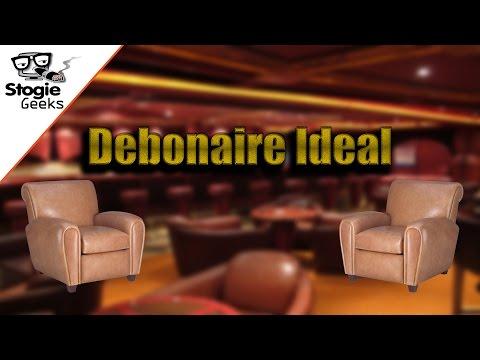 Stogie Geeks #187 - Debonaire Ideal: Cigar Furniture