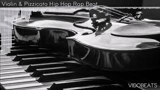 """Violin & Pizzicato"" -  Hip Hop | Nice Rap Beat | Instrumental | VIDOBEATS"