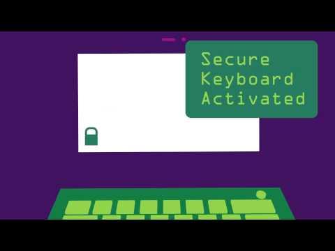 Kaspersky Secure Keyboard