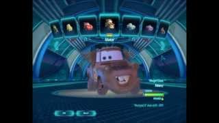 Обзор игрушки Cars 2 'The Video Game' (2011) Тачки 2 на PC(Обзор детских гонок Cars 2 'The Video Game' (2011) Тачки 2 или просто Cars2. ВЕРСИЯ ИГРЫ БЫЛА БЕЗ ОЗВУЧКИ ПЕРСОНАЖЕЙ, вот..., 2013-11-09T18:44:35.000Z)