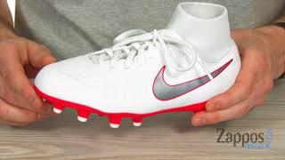 dda1cd67ce4 Nike Kids Jr. Magista Obra 2 Academy Dynamic Fit FG Soccer (Little Kid  ...