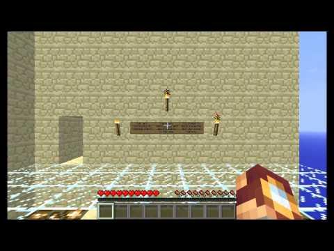 LetsPlay   MineCraft LEGENDARY Super Hostile   VitaCZ999 PajaCZ999   Part 2 - BIG FAIL No. 2
