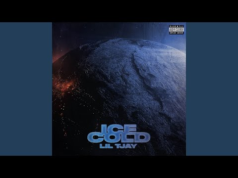 "Lil Tjay - New Song ""Ice Cold"""