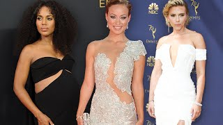 Emmy Awards Best Dresses Of All Time