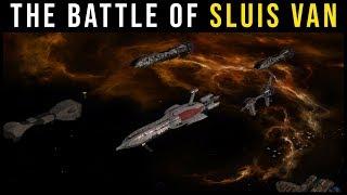 The Disastrous Battle of Sluis Van (Ep. 2) | Empire at War - Awakening of the Rebellion