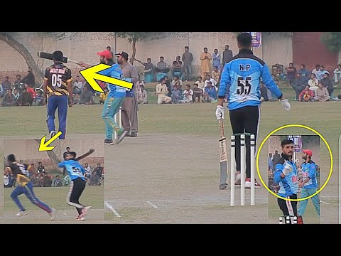 Best Revenge Taken In Tapeball Cricket  || Top Revenge Moments In Cricket