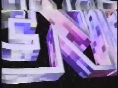 Comercial estréia GLOBOSAT   1991   O FUTURO CHEGOU!   YouTube