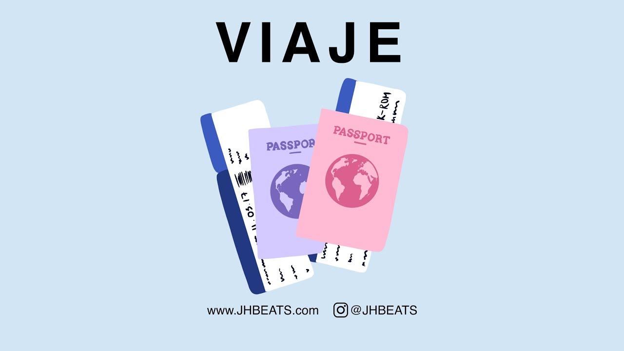 "Feid ➕ Nio García - Beat Reggaeton Instrumental Romántico ""VIAJE"" 🚅"